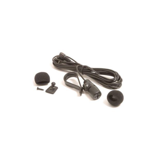 microfoon voor bury carkit